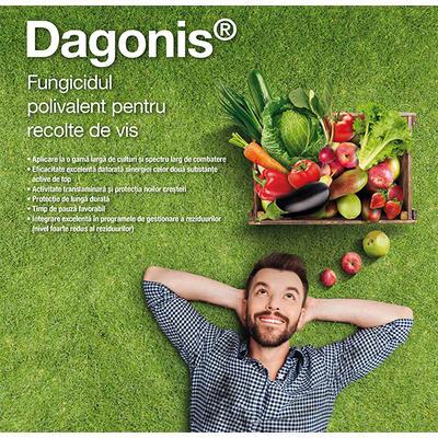 DAGONIS