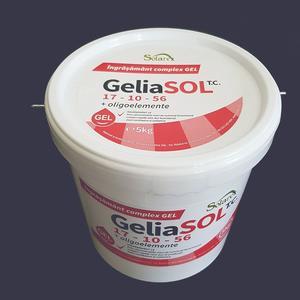 GELIASOL TC 17-10-50 + OLIGOELEMENTE