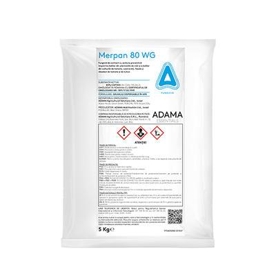 MERPAN 80 WDG