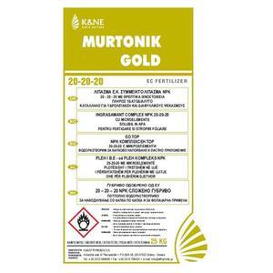 Murtonik Gold 20-20-20+ME