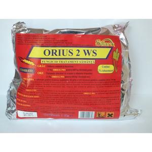 ORIUS 2 WS