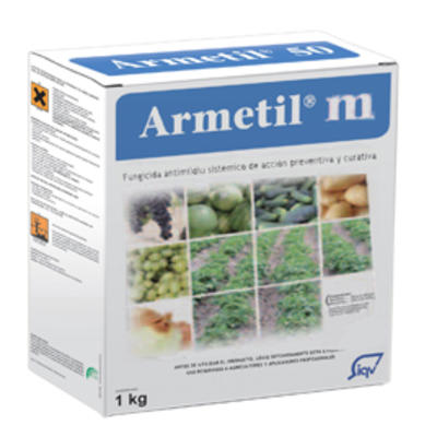 ARMETIL M