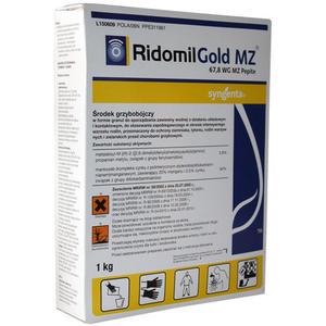 RIDOMIL GOLD MZ 68 WG