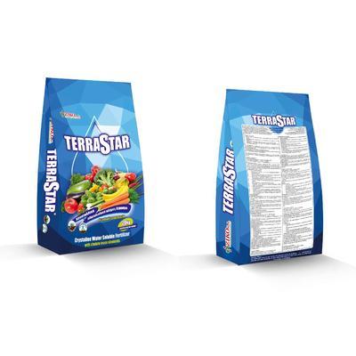 TERRASTAR 30-10-10+TE